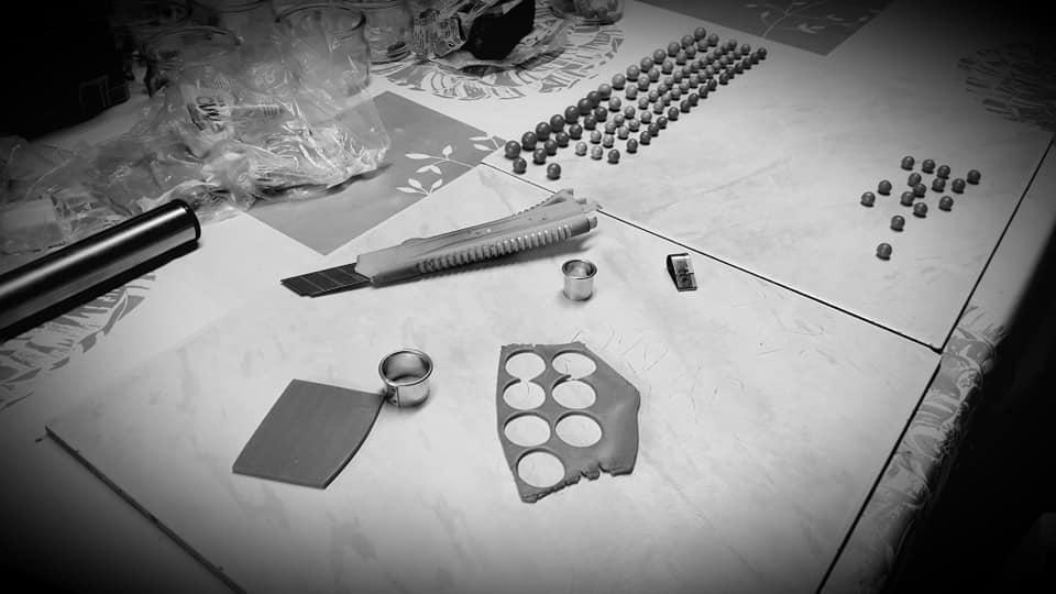 Atelier artisanal de Elmalao - GD Création